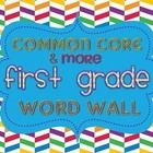 A content word wall is essential to every classroom because it supports vocabulary growth, gives students visual clues to make connections with key...