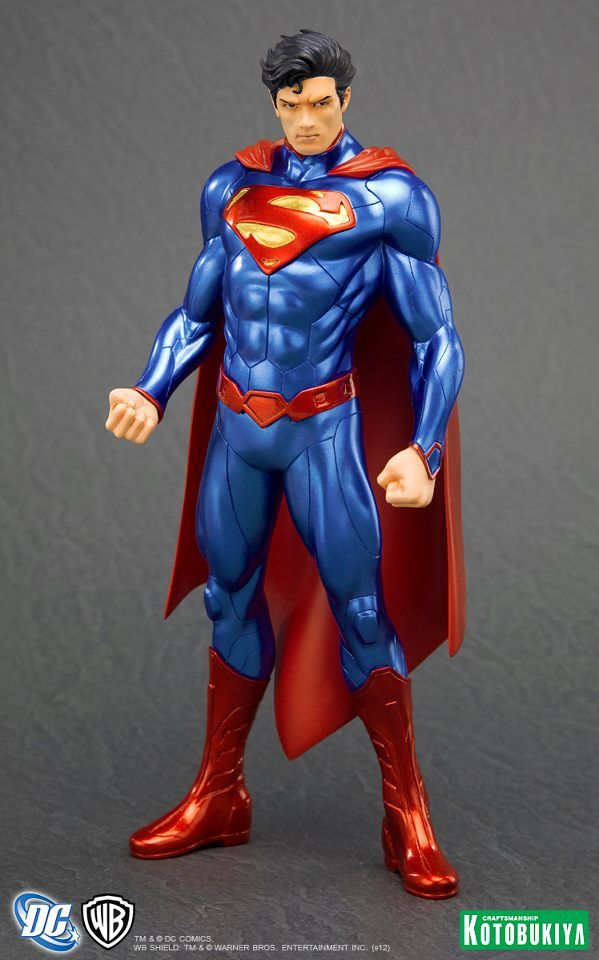 http://comics-x-aminer.com/2012/07/09/new-52-superman-statue-from-kotobukiya/
