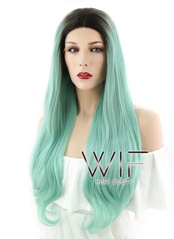 Lace Front Wigs – Wig Is Fashion