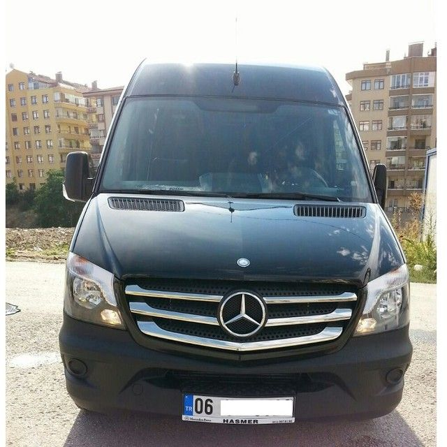 """#mercedessprinter"""