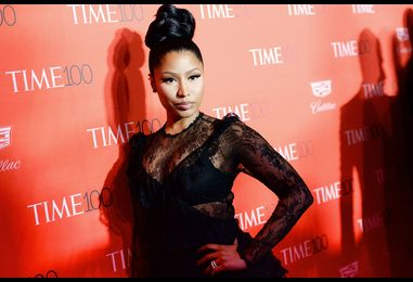 Everything We Know About Nicki Minaj's Fourth Album