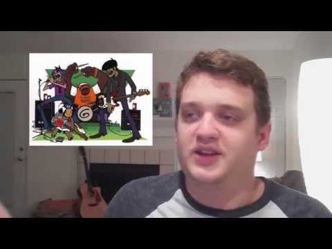 New Gorillaz Album 2016!!!! - YouTube This is what we have waited for my fellow GORILLAZ lovers!!!!!!!