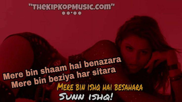 Pin On Aashiq Banaya Aapne Lyrics Quotes Hate Story 4 Urvashi Rautela