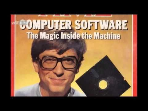 Rechnen, schreiben, kommunizieren, spielen: Ganz gleich, wozu wir den Computer einschalten, hinter allem, was wir auf dem Bildschirm sehen, steckt Bill …   source   ...Read More