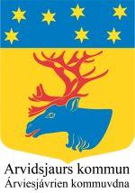 Logga Arvidsjaur