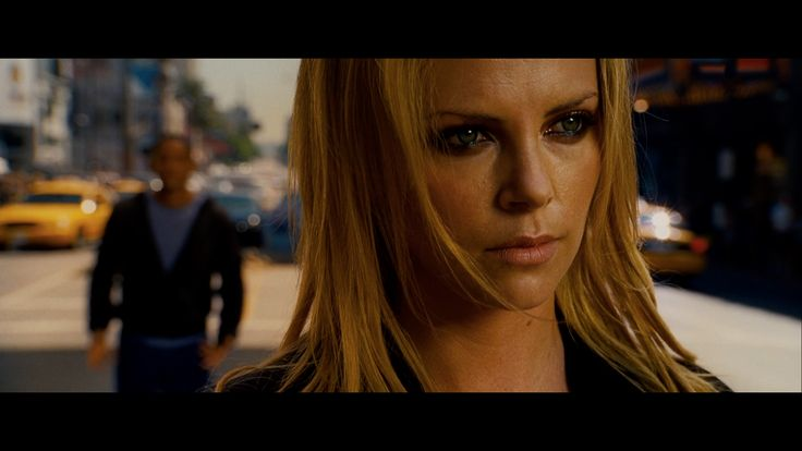 Hancock | Movies | Pinterest | Charlize theron, To cast ...