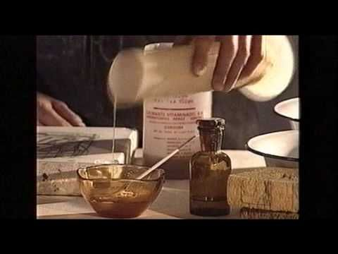 Video documental sobre las diferentes técnicas de grabado artesanal.