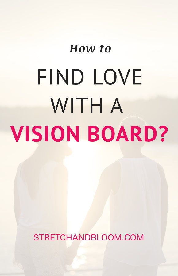 How to make a vision board to improve your life (& keep your resolutions!)