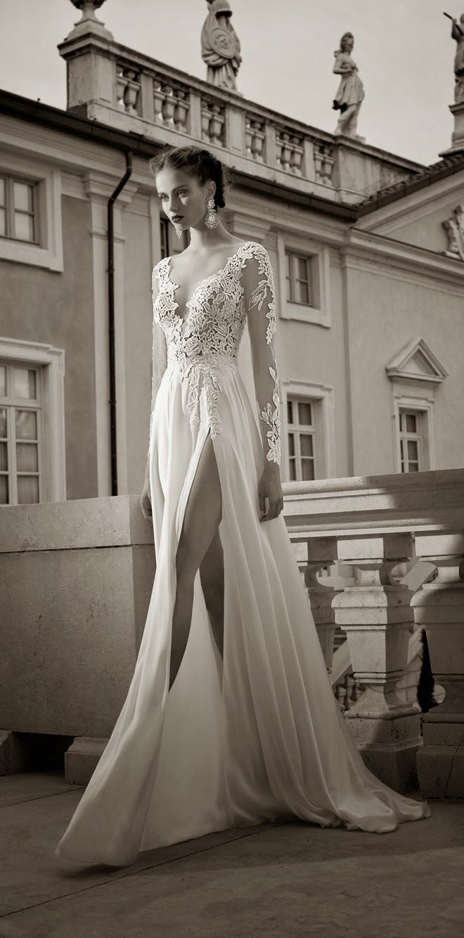 Best Wedding Dresses of 2013 - Belle the Magazine . The Wedding Blog For The…