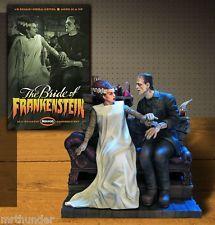 MOEBIUS Mariée De Frankenstein Modèle Kit 1.8 ème échelle Universal Monsters Aurora