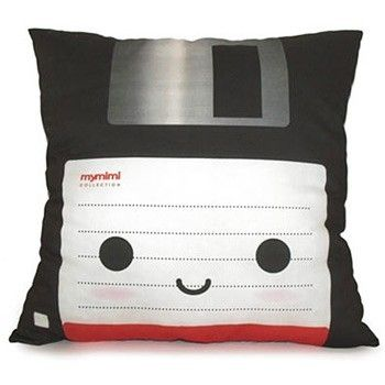 Floppy Disk Pillow #Tip #TipOrSkip #geek