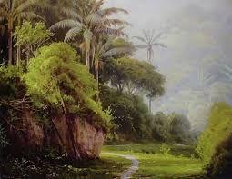 Resultado de imagen para pinturas de paisagens