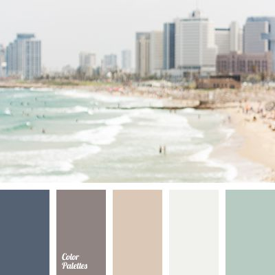 Color Palette #2652                                                                                                                                                      More