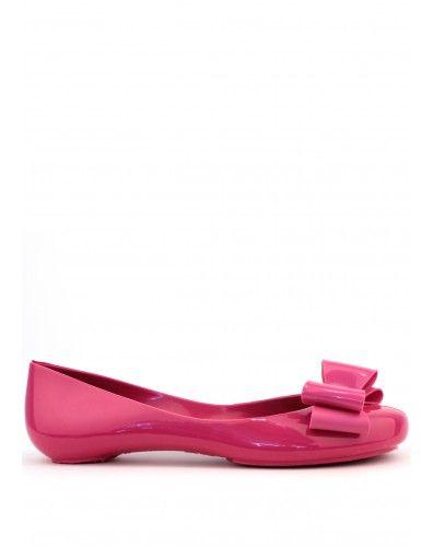 Růžové voňavé baleríny Terra & Aqua