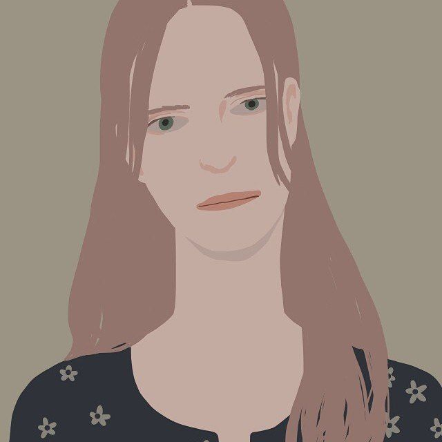 #StacyMartin by yesolahn