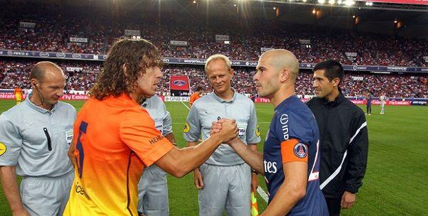 Pronostic Ligue des Champions : FC Barcelone VS Paris Saint-Germain
