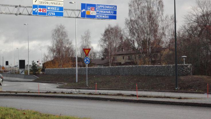 Ekikori Savonlinna.