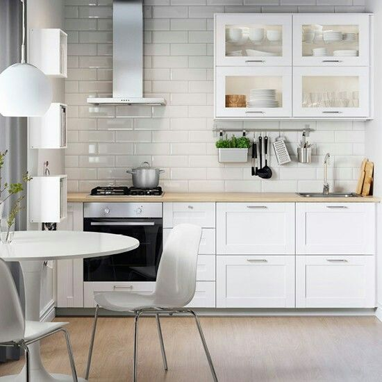 17 Best Ideas About Modern Ikea Kitchens On Pinterest Grey Ikea Kitchen Multicoloured Kitchen