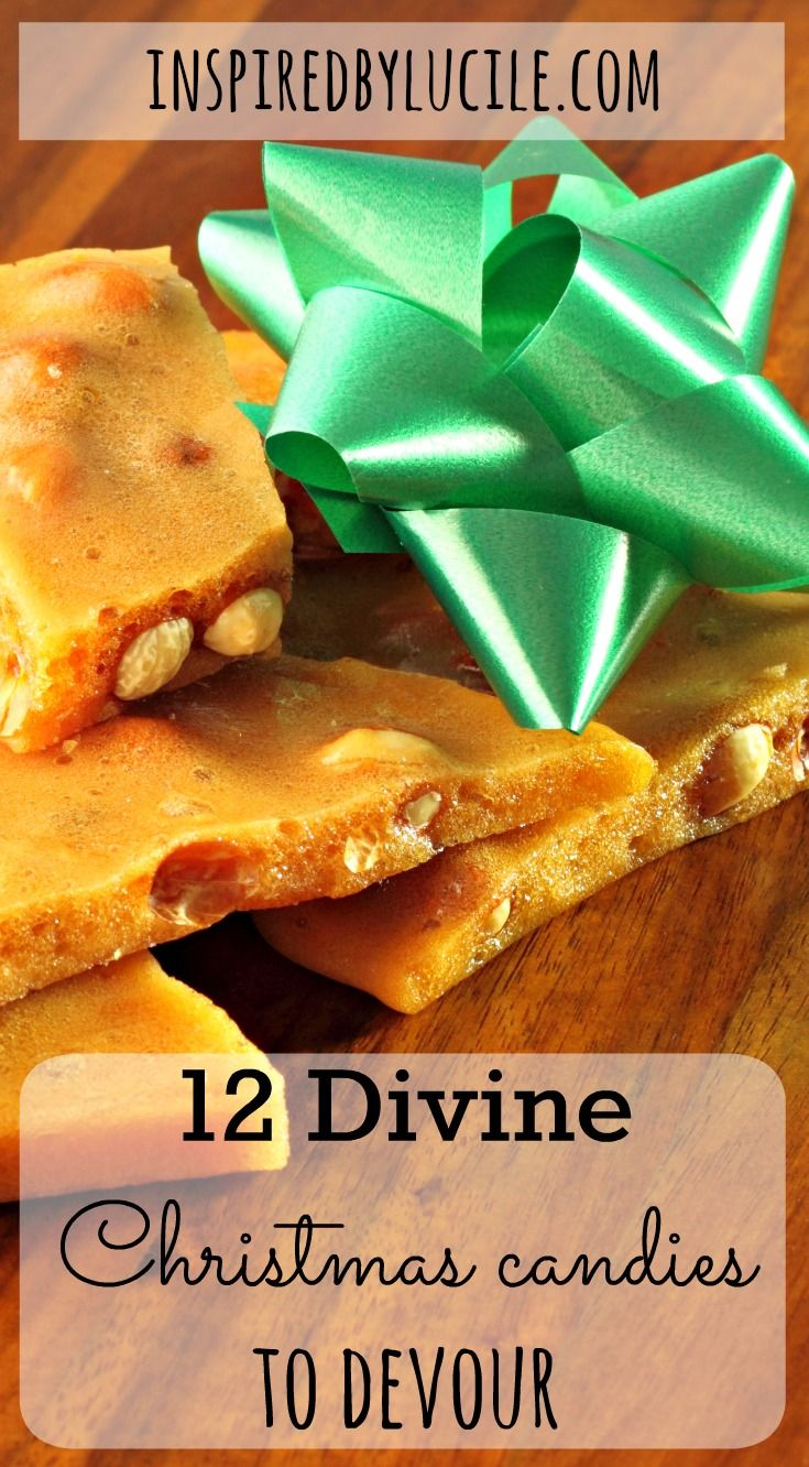 12 Divine Christmas Cookies to Devour