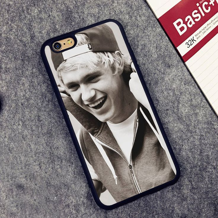 >> Click to Buy << One Direction Niall Horan Printed Phone Case Skin For iPhone 6 6S Plus 7 7 Plus 5 5S 5C SE 4 4S Rubber Soft Cell Housing Cover #Affiliate