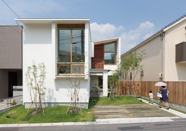 松原建築計画|施工例|SDC 愛知 住まいのポータルサイト