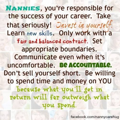 Best Nanny Life Images On   Nanny Services Nanny