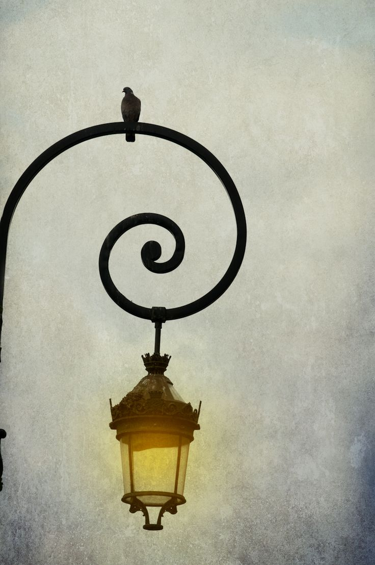 Paris By Two: Paris: Lampposts and Street Lights