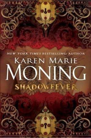 No-one was more surprised than I when I was seduced by this paranormal fantasy fiction while on recent vacation... what the? couldn't put it down! ... Karen Marie Moning