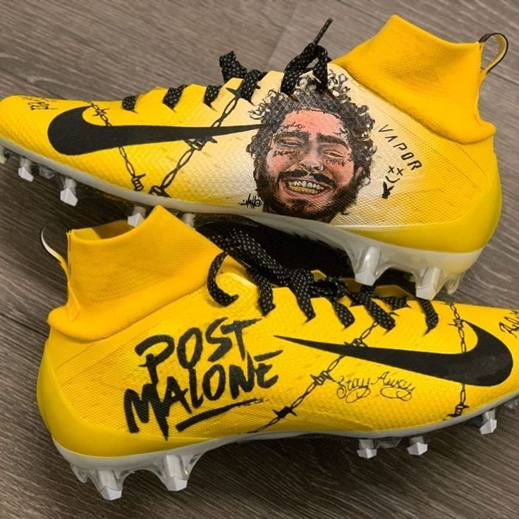 Post malone in 2020 Post malone, Sneakers fashion, Nike