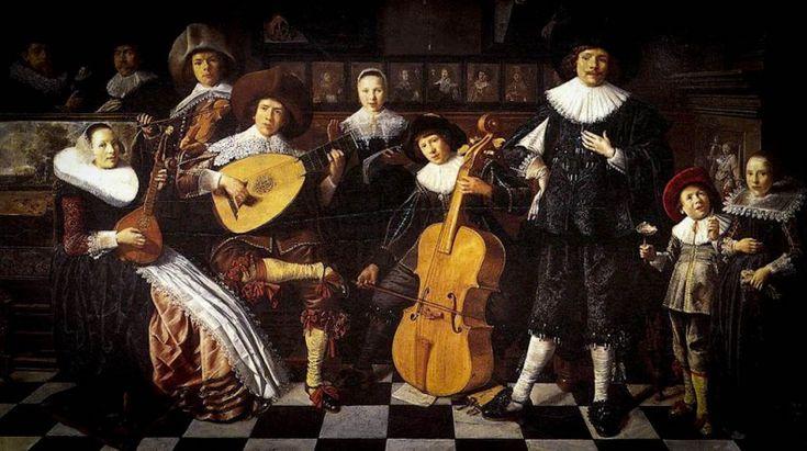 """La basse de violon est un instrument à cordes frottées de la famille des violons, ayant connu son apogée en France durant la période baroque et ayant disparu vers 1730. En termes de taille, la basse de violon est un peu plus grande qu'un violoncelle. Le terme de """"basse de violon"""" fait en réalité référence à deux instruments distincts : la basse de violon à quatre cordes et la basse de violon à cinq cordes."""