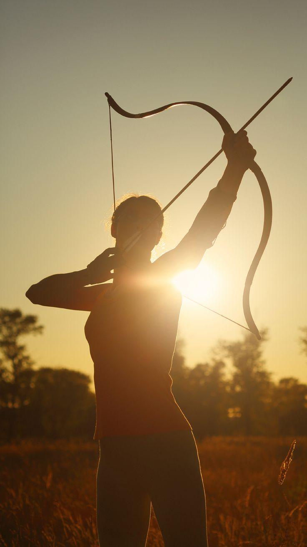 Bist du ein typischer Schütze? Finde es jetzt heraus: http://www.gofeminin.de/horoskop/sternzeichen-schutze-s1639023.html