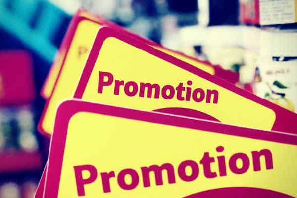 Congratulations To Employee On Promotion Interview New Job