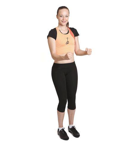 4 Exerciții pentru brațe tonifiate!