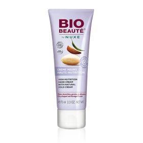 Crème mains haute nutrition 75ml