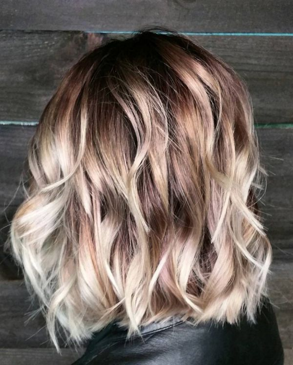 Лучшие стрижки для тонких волос: 59 фото, тенденции 2016