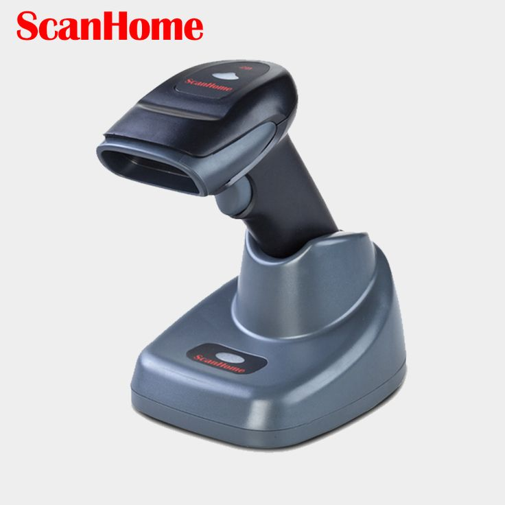 ==> [Free Shipping] Buy Best Scanhome SH-4620 433MHz 2D Wireless Barcode Scanner Portable Handheld 100m Range Wireless 2D QR Code Reader Scanner W/Stand Online with LOWEST Price   32816410754