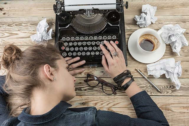 Writers more prone to depression