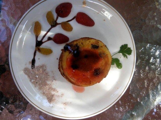 Pancake... yummi...
