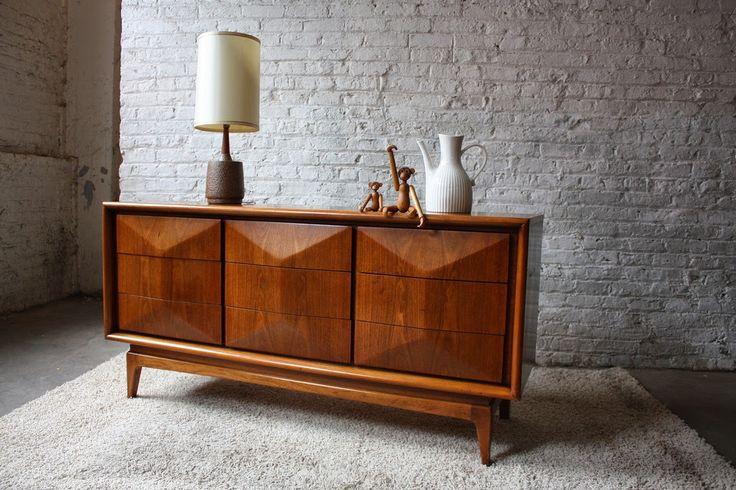 Очень круто.дневник дизайнера: Винтажная мебель для гостиной в стиле 60-х. 230 ха...