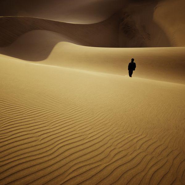 désert du Namib.