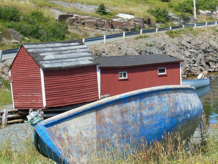 Trinity Bay, Newfoundland