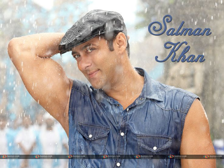 Birthday Special: Check Out Salman Khan's Wallpapers