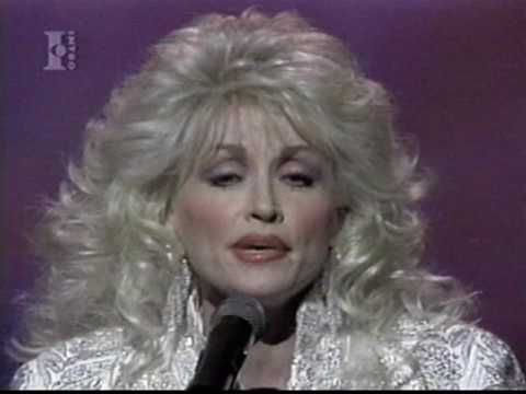 Dolly Parton - He´s alive (Full song). One of the first Gaither songs done last night...8/03/13.