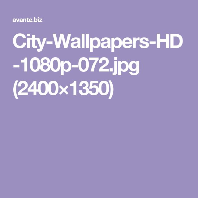 City-Wallpapers-HD-1080p-072.jpg (2400×1350)