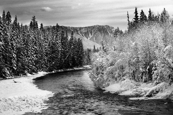 Lardeau River