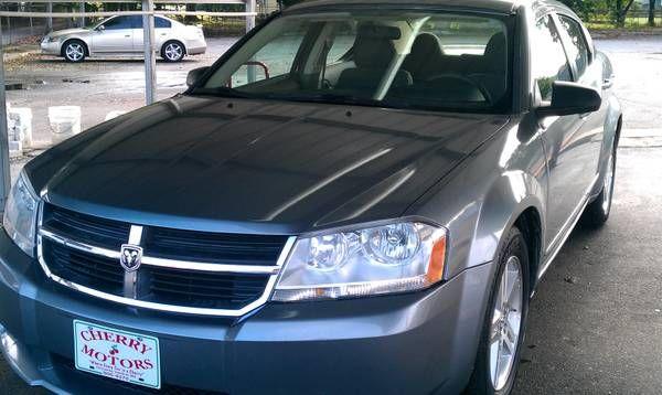2008 Dodge Avenger SXT (618 Poinsett Hwy Greenville SC) $4995
