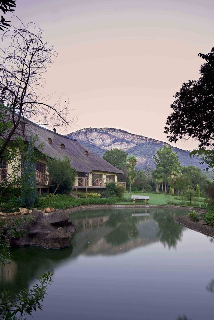 The natural scenic beauty of Glenburn Lodge makes it the ideal setting for conferences, product launches, think-tanks and team-building exercises.  #atGuvon