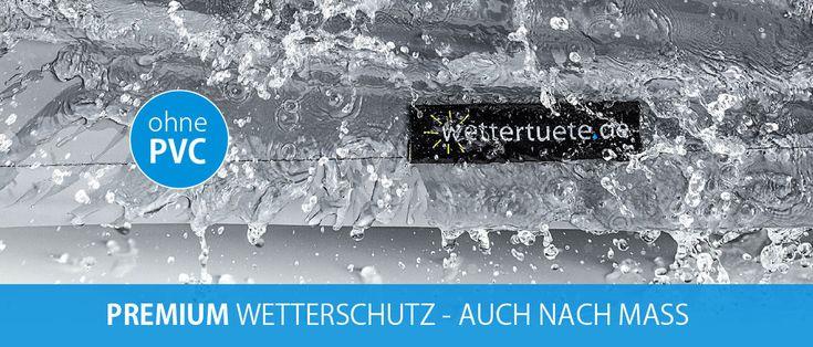 Gartenmöbel Abdeckung von Wettertuete.de: Wir produzieren hochwertige, atmungsaktive Gartenmöbel Schutzhüllen, Abdeckhauben für Ihren Tisch auch nach Maß