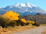 Nebo Loop Scenic Byway  Nephi, Utah to Payson, Utah
