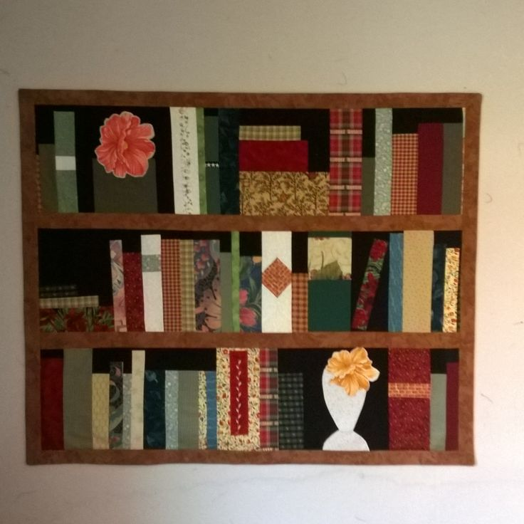 Wall hanging inspired by Pinterest, now hanging in Chelmsford, MA, USA